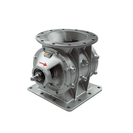 Ротационные клапаны AML