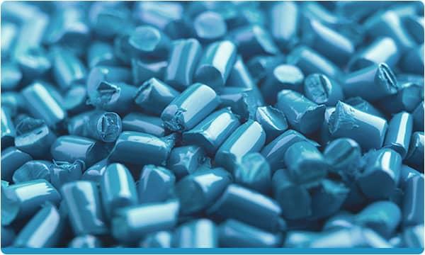 Загрузочное устройство пластиковых гранул
